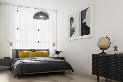 2 bedroom apartment for sale - Fourth Floor Apartment – 132 at Digbeth One 2, Digbeth One 2, Birmingham B12