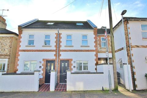 3 bedroom terraced house for sale - Becket Road, Worthing, West Sussex, BN14