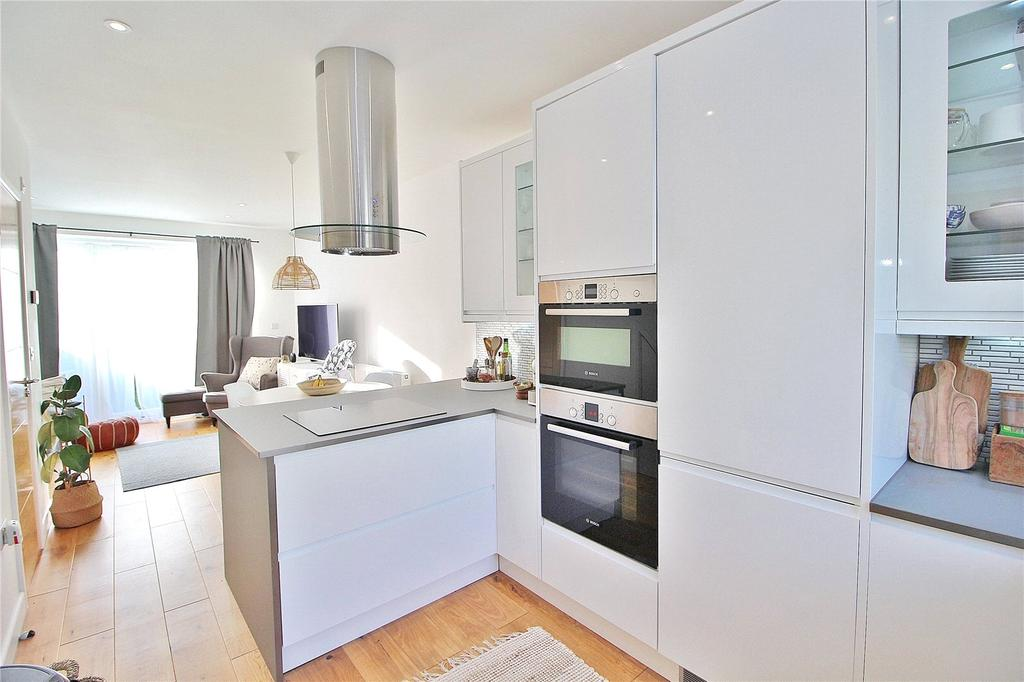 Kitchen/Dining/Fam