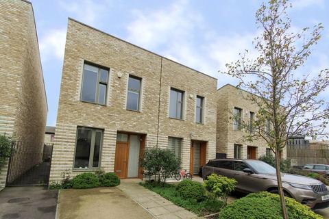 3 bedroom semi-detached house for sale - Barnwell Close, Edgware, HA8