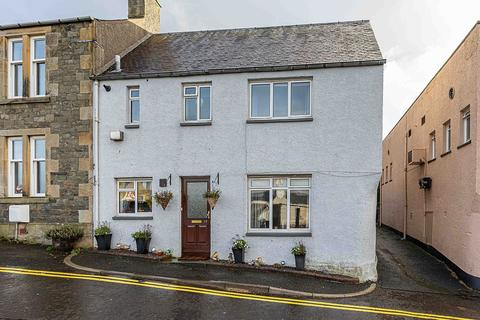 3 bedroom terraced house for sale - 12 The Valley, Selkirk TD7 4DQ
