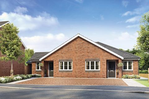 Lioncourt Homes - Eastward Rise