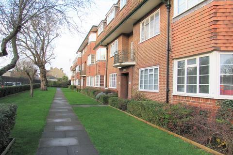 2 bedroom flat - Beechwood Court, West Street Lane, Carshalton, SM5 2PZ