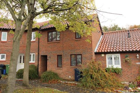 2 bedroom terraced house to rent - Caplestone Close, Lambton, Washington, Tyne and Wear, NE38