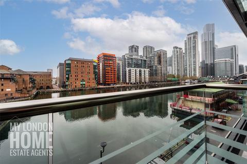 Studio for sale - Oakland Quay, Baltimore Wharf, Canary Wharf, E14