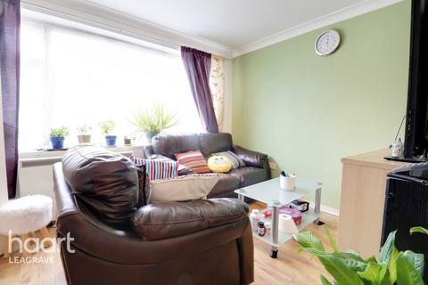 2 bedroom maisonette - Kinross Crescent, Luton