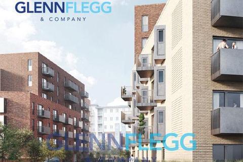 2 bedroom apartment - New Development - Slough Station