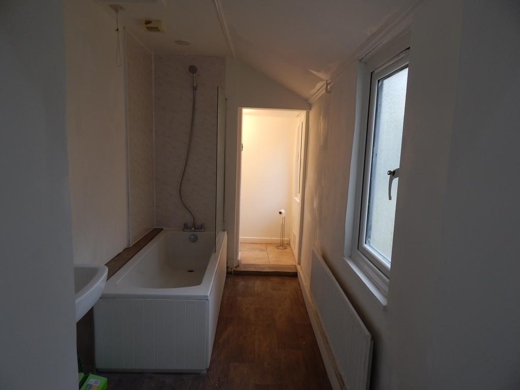 Downstairs Bathroom