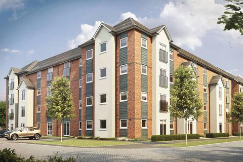 2 bedroom apartment for sale - Plot 60, Armstrong Court at Poppy Fields, Victoria Crescent, Shirley B90