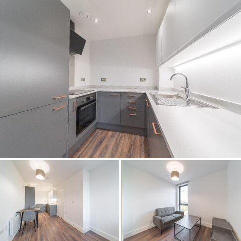 1 bedroom flat to rent - Chatham Street, Kelham Island, Sheffield, S3