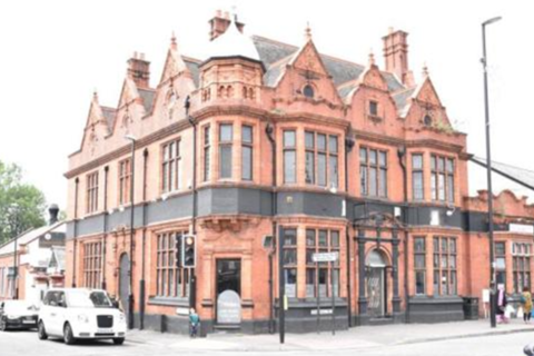 Property to rent - Freehold Commercial Property Located In Coventry