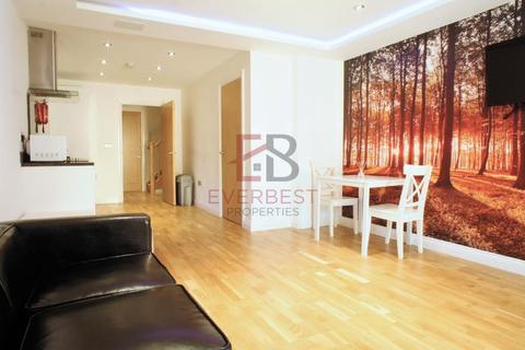 1 bedroom duplex to rent - Falconars House,  Newcastle Upon Tyne
