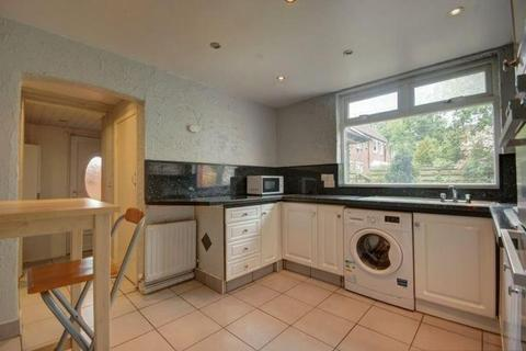 2 bedroom ground floor flat to rent - Beadnell Place, Shieldfield, Newcastle Upon Tyne
