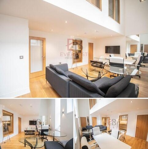 3 bedroom apartment to rent - Chaucer Building,  Newcastle Upon Tyne