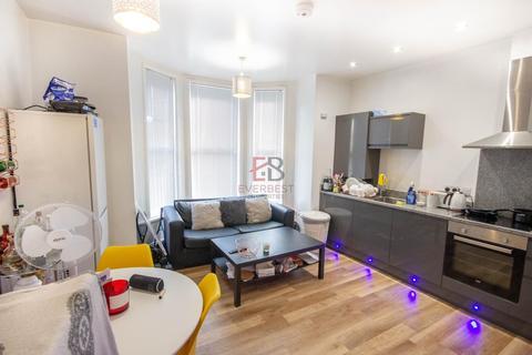 2 bedroom apartment to rent - Flat C,  Queens Road, Jesmond