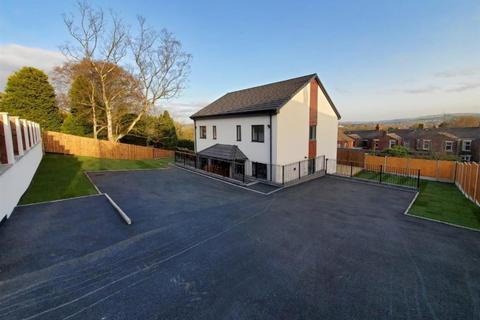 3 bedroom semi-detached house for sale - French Mews, French Road, Blackburn