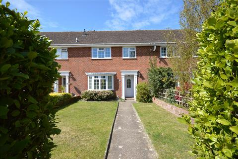 3 bedroom terraced house for sale - Oberland Court, Lymington, SO41