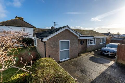 3 bedroom detached bungalow for sale - Rossalyn Close, Nyetimber, Bognor Regis, West Sussex, PO21 3PF