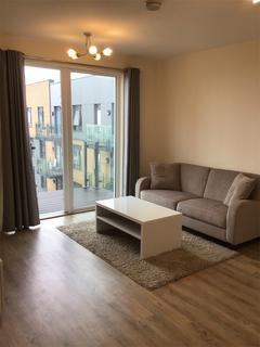 1 bedroom flat for sale - Peninsula Quay, Pegasus Way, ME7