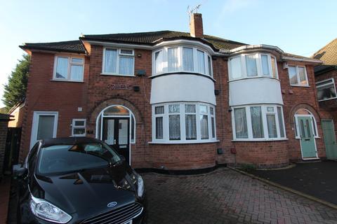6 bedroom semi-detached house for sale - Parkwood Croft, Great Barr, Birmingham B43