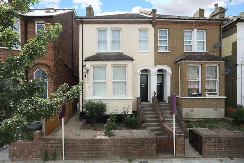 2 bedroom duplex to rent - Thurlestone Road, West Norwood, London, SE27