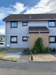 1 bedroom flat - 19 Torduff Road Gretna