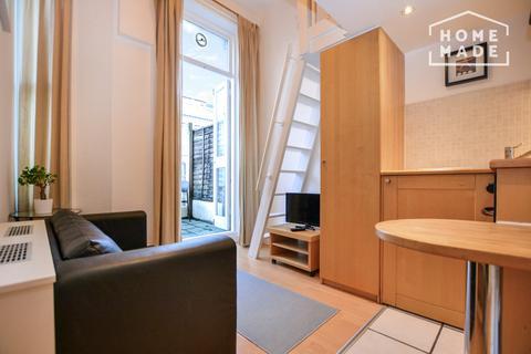 Studio to rent - Fairholme Road, West Kensington, W14