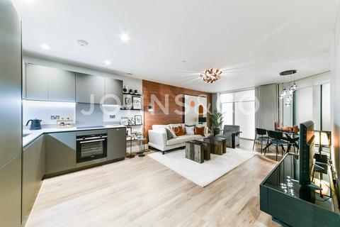 1 bedroom apartment for sale - Hale Works, Hale Village, Tottenham Hale, London, N17