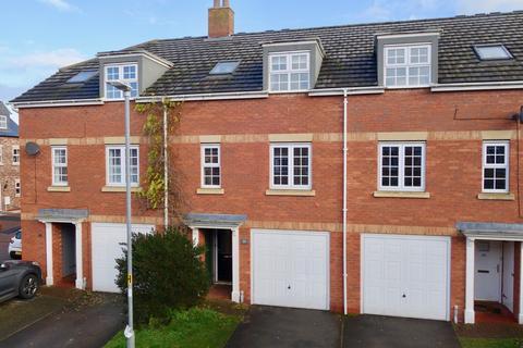 4 bedroom townhouse for sale - Ropery Walk, Pocklington