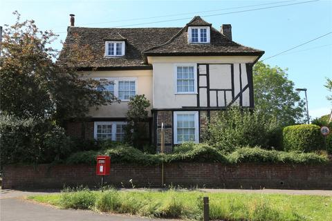4 bedroom detached house for sale - High Street, Rowde, Devizes, SN10