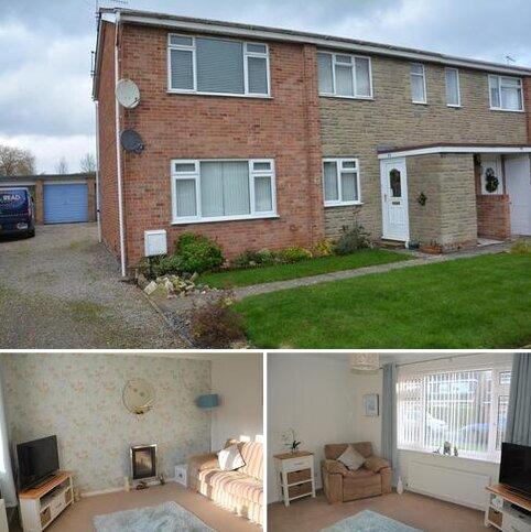 2 bedroom ground floor flat for sale - Manor Farm Crescent, Weston-super-Mare