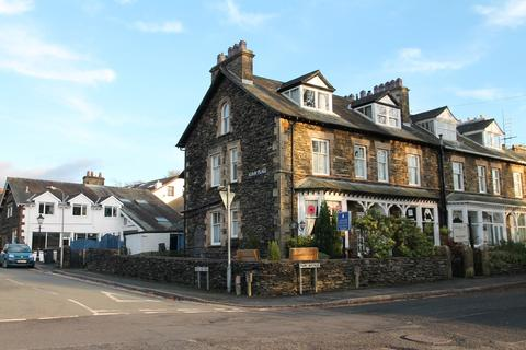 Hotel for sale - Adam Place Guest House, 1 Park Avenue, Windermere, Cumbria, LA23 2AR