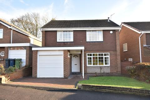 4 bedroom detached house for sale - Thirlmere, Cleadon