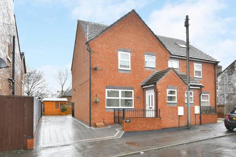3 bedroom semi-detached house for sale - Ruxley Road, Bucknall, Stoke On Trent
