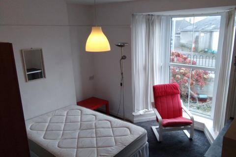 5 bedroom end of terrace house - 188 Hanover Street Swansea