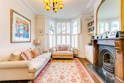 4 bedroom terraced house for sale - Hartismere Road, London, SW6