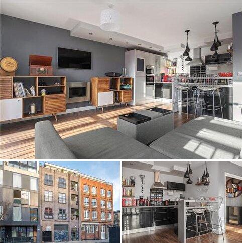 2 bedroom apartment for sale - Euphoria Building, 95 Redchurch Street, London, E2