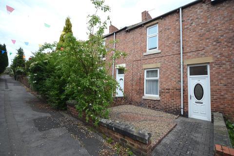 2 bedroom terraced house to rent - Lemington