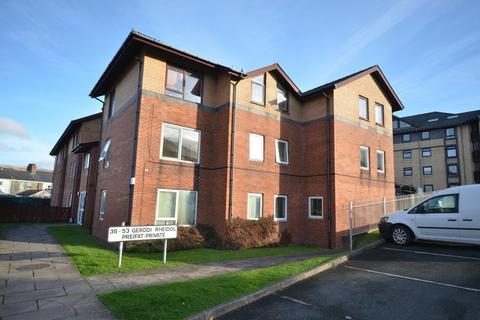 2 bedroom apartment for sale - Gerddi Rheidol, Aberystwyth