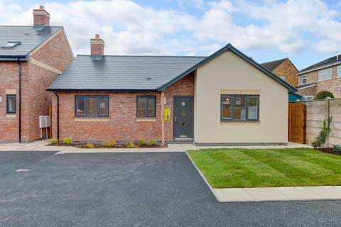2 bedroom detached bungalow for sale - Plot 5, 98 Station Road, Studley, Warwickshire B80 7HR