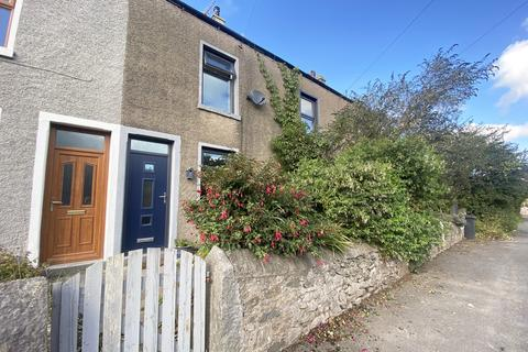 3 bedroom terraced house to rent - Bank Terrace, Lindal, Ulverston