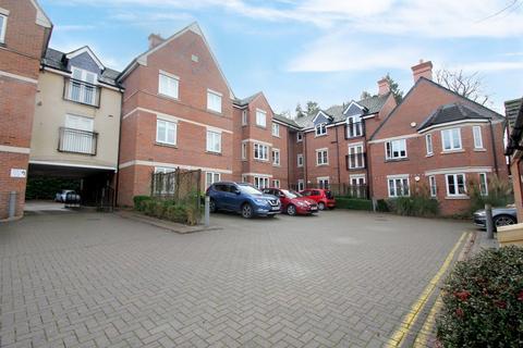 2 bedroom ground floor flat - Heritage Court, 44 Fennyland Lane