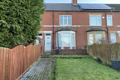 2 bedroom terraced house for sale - West View, Ashington