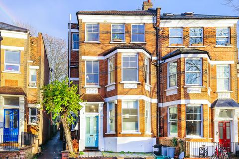 1 bedroom ground floor flat for sale - Hornsey Rise Gardens, Crouch End, London