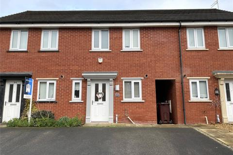 2 bedroom terraced house - Springfield Crescent, Liverpool, Merseyside, L36