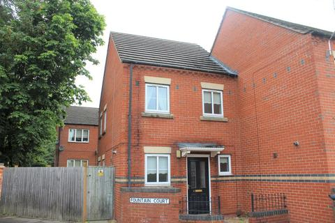 2 bedroom townhouse for sale - Fountain Court, Laurel Close, Lincoln