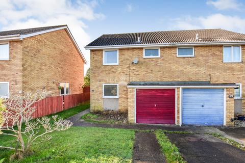 3 bedroom semi-detached house for sale - St Anthonys Road, Kettering