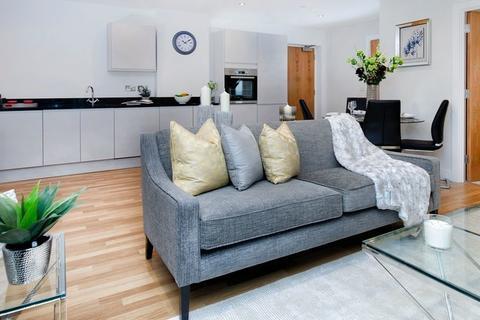 1 bedroom apartment for sale - Fantastic Mabgate gateway apartment