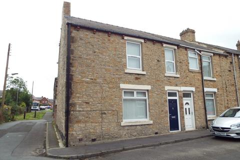 3 bedroom end of terrace house - Mary Street, Annfield Plain