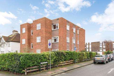 2 bedroom flat for sale - Janson Court, 16 Granville Road, Sidcup, DA14 4BY